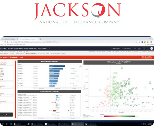 Jackson Overview