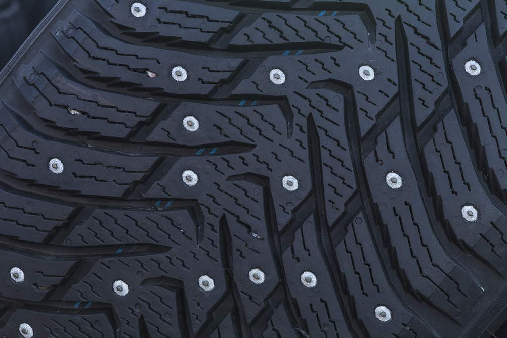 Tire Case Study